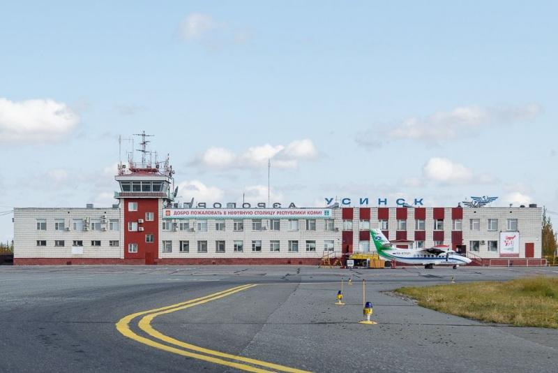 О возобновлении рейса Усинск - Санкт - Петербург
