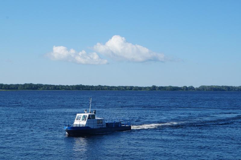 """АО """"Транснефть – Север"""" подготовило водный транспорт к периоду летней навигации"""