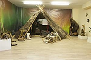 Историко-краеведческий музей (МБУК «Усинский музейно-выставочный центр «Вортас»)