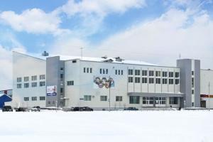 Плавательный бассейн (МБУ «Спортивная школа № 1»)