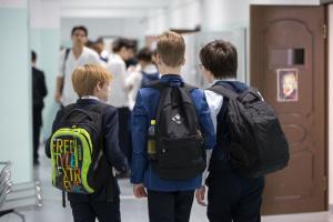 В сентябре у школьников Коми будет пять дополнительных выходных