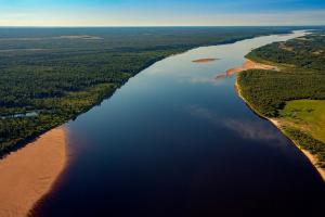 По дорогам и рекам Коми смогут доставлять грузы к арктическим портам со всей России