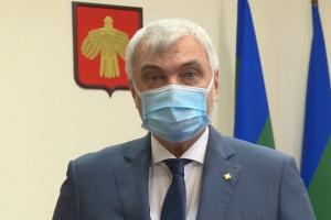 Глава региона рассказал о реальной ситуации с пандемией в республике