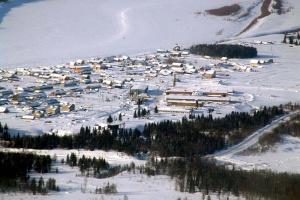 Ввод в строй нового ФАПа в усинском селе Колва перенесли на следующий год