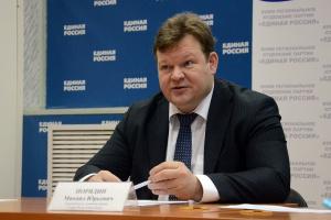Суд в Сыктывкаре решает вопрос об аресте экс-руководителя администрации главы Коми