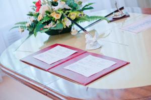 В Коми изменится график работы органов ЗАГС