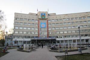 Пока не нашлось претендентов на пост главы Сыктывкара