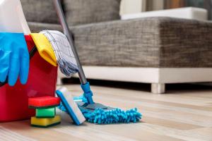 Уделять 15 минут домашним делам по будням, чтобы отдыхать на выходных