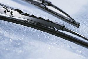 """Как сделать, чтобы снег не налипал на """"дворники"""""""