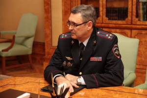 Руководитель Управления Росгвардии по Коми подал в отставку