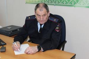 Путин освободил от должности главу МВД Коми