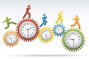 Планировать физическую активность на неделю, на день и на час