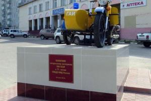 У отдела ГИБДД города Усинска новый адрес