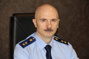 Прокурор Республики Коми Сергей Бажутов уходит в отставку