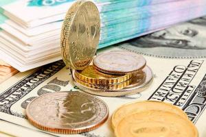 Bloomberg предупредил о риске роста курса доллара до 97 рублей