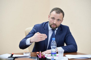 Александр Ремига покинул пост главы Минпрома Коми