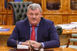 Глава Коми Сергей Гапликов сложил свои полномочия