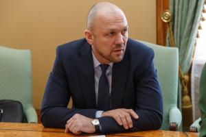 Министр здравоохранения Коми сложил с себя полномочия