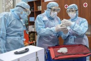 В Печоре подтвержден еще один случай новой коронавирусной инфекции