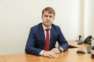 Андрей Крикуненко освобождён от должности министра строительства и дорожного хозяйства Республики Коми