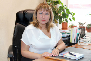 Директор Усинского филиала  АО ГСК «Югория» –  Поддубная Надежда Михайловна