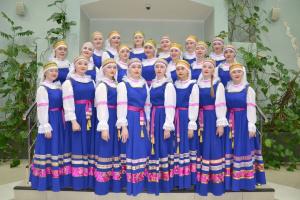 Коллектив «Травушка» стал лауреатом I степени II международного конкурса «Яркий взлёт»