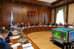 Новые министры в Республике Коми