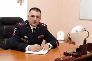 Андрей Сицский назначен главой МВД по Коми