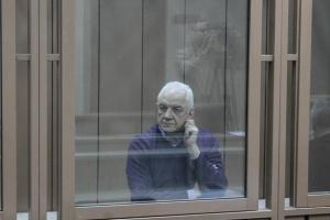 Защита экс-ректора Ухтинского государственного технического университета Николая Цхадая обжаловала продление срока ареста