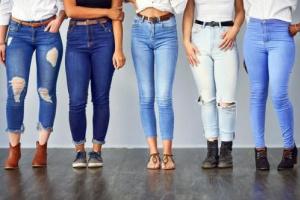 6 главных ошибок, которые при выборе джинсов совершают абсолютно все