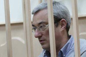 Второй кассационный суд общей юрисдикции 9 июля оставил без изменений приговор бывшему главе Коми Вячеславу Гайзеру по масштабному делу о коррупции