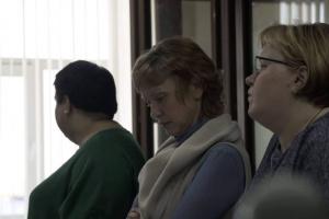Приговор бывшему председателю республиканского избиркома Елене Шабаршиной снизили срок заключения в колонии общего режима до трех лет