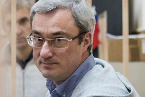 Следственный комитет России возбудил новое уголовное дело в отношении бывшего главы республики Коми Вячеслава Гайзера