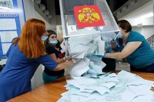 Президент России Владимир Путин 31 июля подписал закон, допускающий проведение голосования на выборах и референдумах в течение трех дней