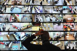17 млн руб. вот во сколько обойдется видеонаблюдение в день выборов депутатов Госсовета республики