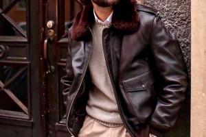 Лучший гид по мужским курткам бомбер