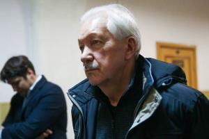 Верховный суд Коми рассмотрел апелляционную жалобу адвоката бывшего главы республики Владимира Торлопова, который осужден по делу Гайзера