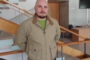 Экологический совет при главе Коми возглавит лидер партии «Зеленая Альтернатива» Виктор Бетехтин