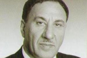Фаик Мамедов