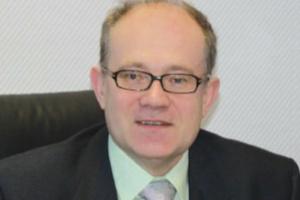 Генеральный директор АО «Коминефтегеофизика» — Валерий Евгеньевич Уланов