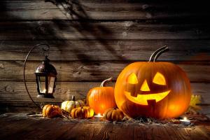 Про Хэллоуин