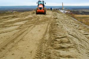 Строительство II участка дороги Нарьян-Мар – Усинск может начаться до конца года