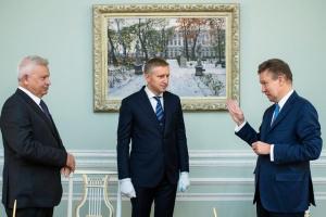 В НАО будет реализован совместный проект компаний ГАЗПРОМа и ЛУКОЙЛа