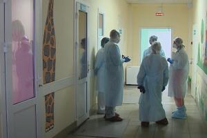 Коми получит 199 миллионов 832 тысячи рублей на специальные выплаты медицинским работникам, помогающим больным коронавирусом