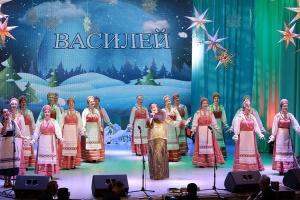 """13 января в онлайн-формате состоится XXVIII Республиканский фестиваль современной коми песни """"Василей"""""""