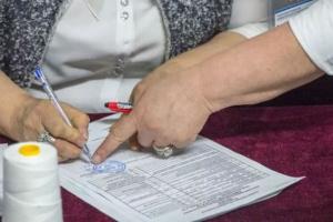 Обвиняемую в фальсификациях на выборах в Госсовет Коми оштрафовали на 20 тысяч рублей