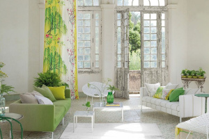 Как освежить интерьер в квартире к весне