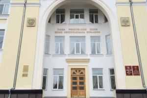 Владимир Уйба произвёл ряд кадровых назначений