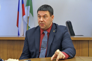 В Воркуте выбрали нового главу администрации