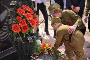 В Сыктывкаре подготовили два варианта сценария, по которому пройдет празднование 9 мая в этом году